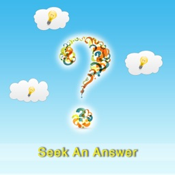 Seek An Answer