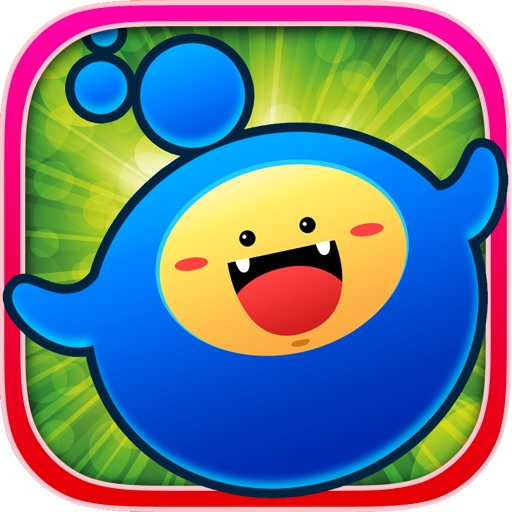 2 Monsters - Impossible Game ! icon
