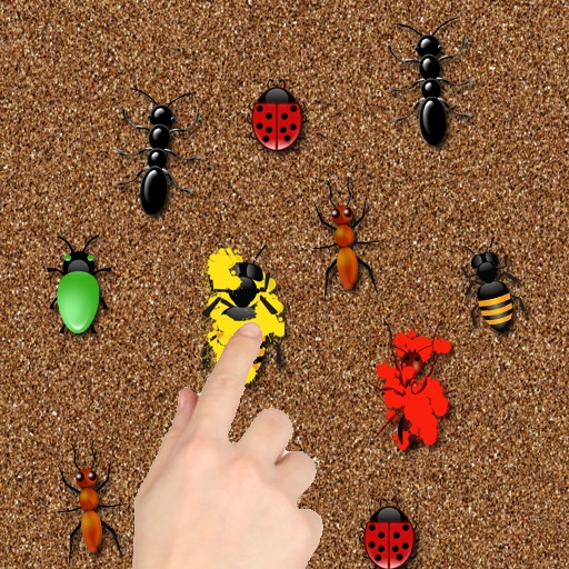 Bug Smasher Game Lite