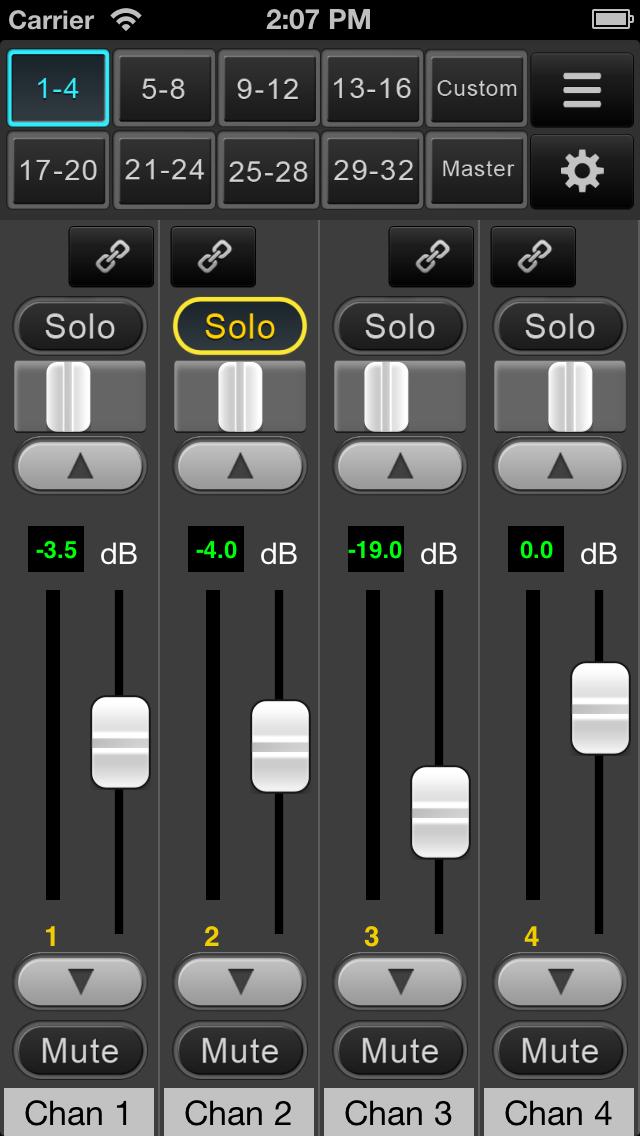 V2Mix™ Pro screenshot two