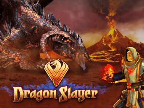 Dragon Slayer™ на iPad