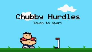 Chubby Hurdles Screenshot