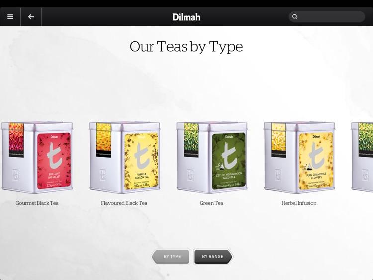 Dilmah Tea screenshot-4