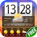 105.Free Live Weather Clock Pro