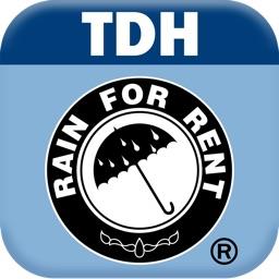 Rain for Rent TDH Pump Calculator