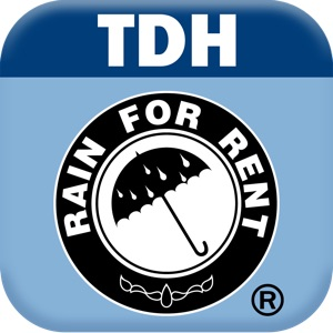 Rain for Rent TDH Pump Calculator