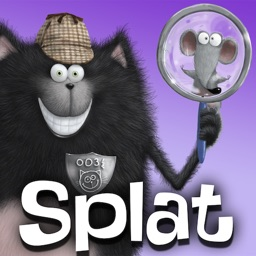 Secret Agent Splat's Mission