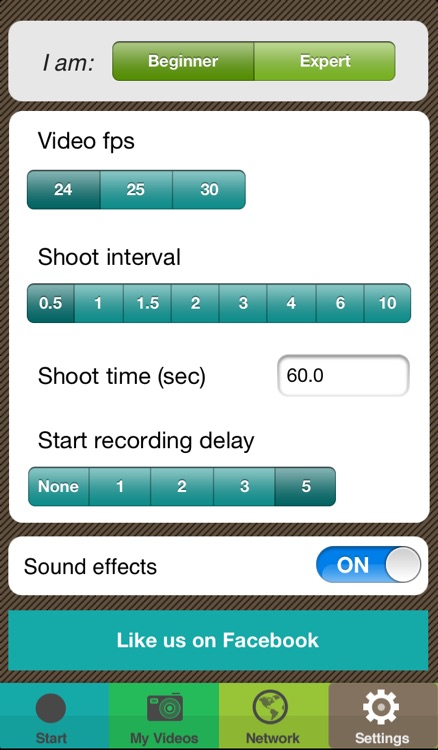 Timelapse Pro screenshot-3