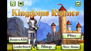 Kingdoms Runner - Race against Dragonsのおすすめ画像1