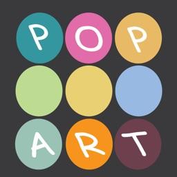 Pop Art Dots
