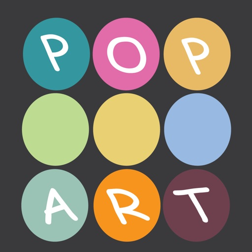 Pop Art Dots