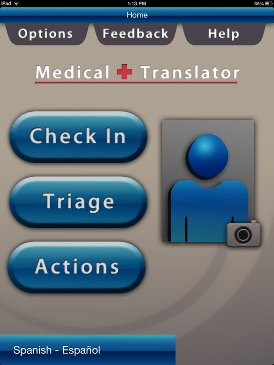 Medi Translator
