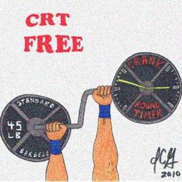 Crank Round Timer Free
