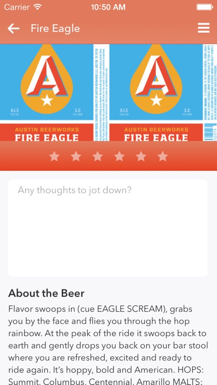 Local on Tap screenshot-2