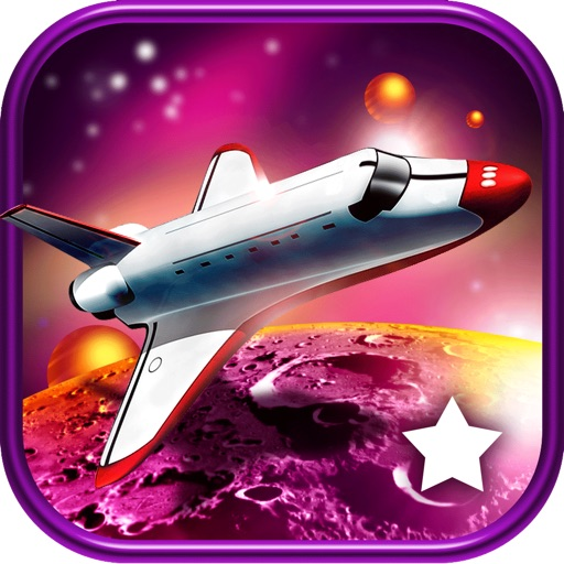 3D Space Craft Racing Shooting Game for Cool Boys and Teens by Top War Games PRO