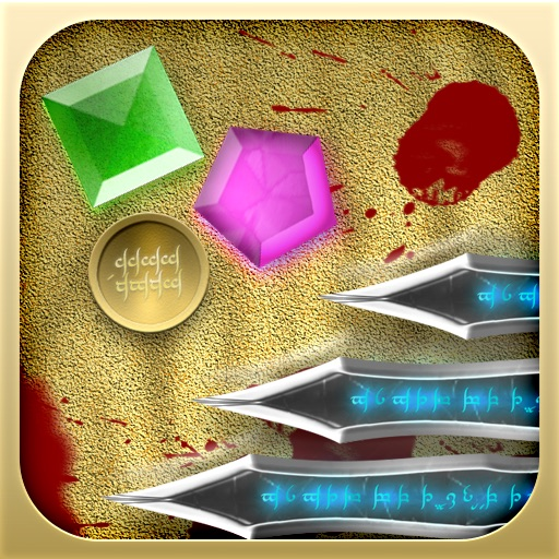 ⋆Hand of Greed HD