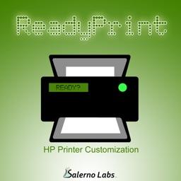 ReadyPrint Customizer