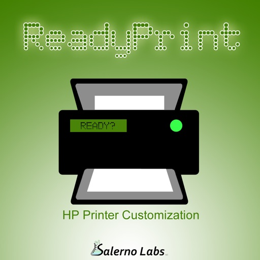 ReadyPrint Customizer