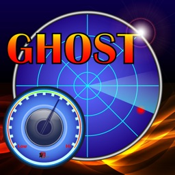 Ghost Voice Recorder HD