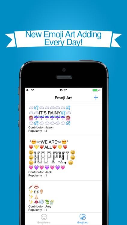 Emoji Keyboard – Emoticons & Emotion Stickers for iPhone & iPad (Free Download)