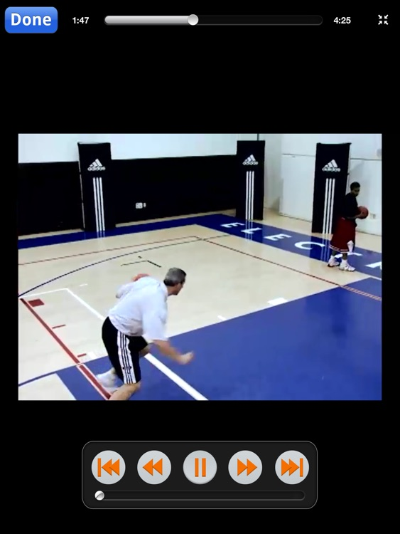 Mandatory Drills: 30 Drills For Maximum Improvement - With Coach Ed Schilling - Full Court Basketball Training Instruction - XL