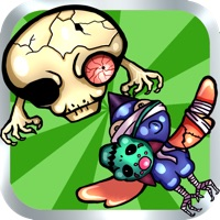 Codes for Animal Zombies World : Super Ninja Rangers Hack