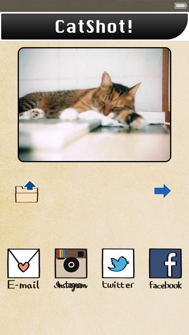 CatShot! Liteのおすすめ画像4