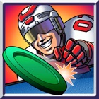Mega Air Hockey Free icon