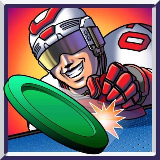 Mega Air Hockey Free