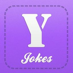 Funny YoMama Jokes!
