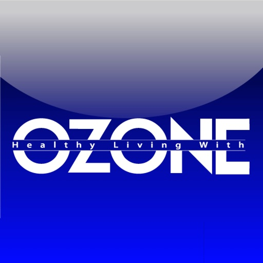 Healthy Living With Ozone