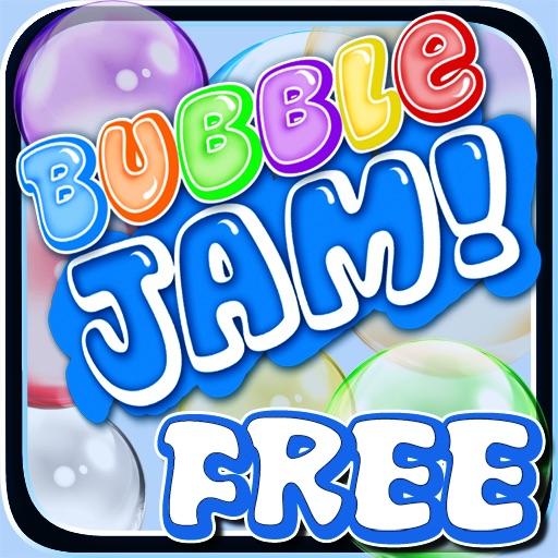 Bubble Jam Free