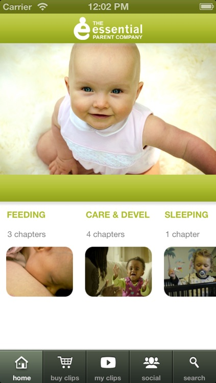 Essential Baby Care Guide