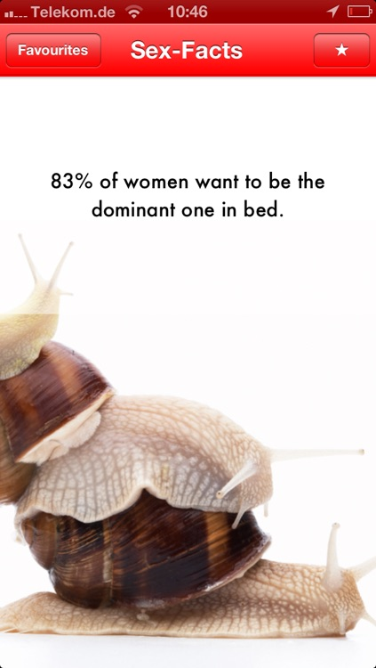 Sex Fact Free