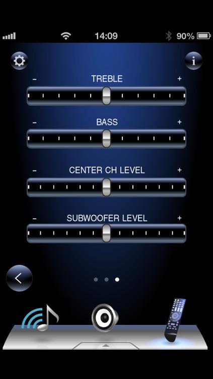 Teac Avr Remote screenshot-3