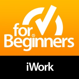 For Beginners: iWork iOS Edition