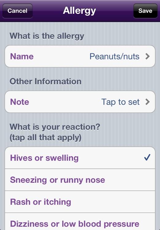 My Medications screenshot-3