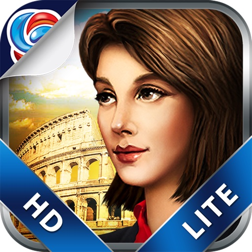 Insider Tales: Vanished in Rome HD Lite