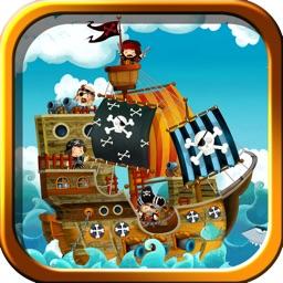 Pirate Legends Paradise Warfare