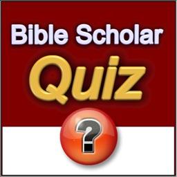 Bible Scholar Quiz