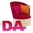 Diseño y arquitectura confortable icon