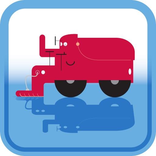 Big Reds Ice Machine