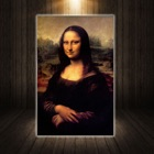 Louvre Paintings 800+ Gallery in HD icon