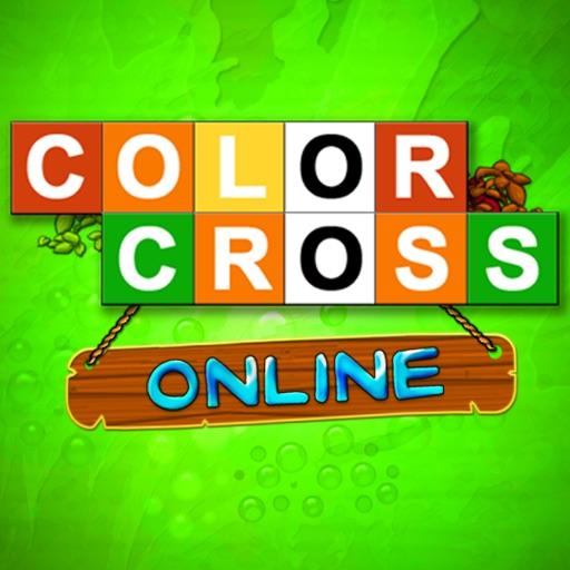 Color Cross - Online