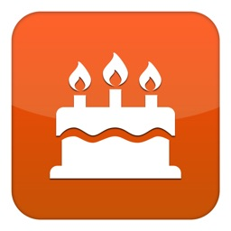A Birthday Calendar Reminder - Important Date Track For Family & Friends FREE