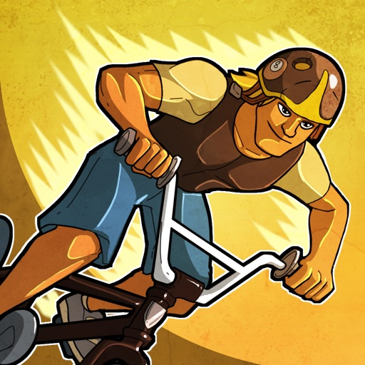 Mad Skills BMX Review