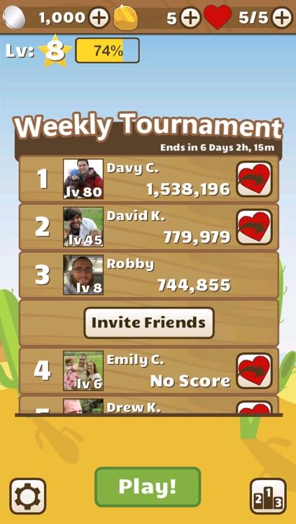 Bingo Shootout screenshot-3