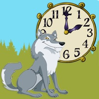 Codes for Mr. Wolf? {Telling Time Game} Hack