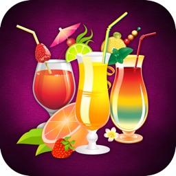 BarBack Non - Alcoholic Drink Guide