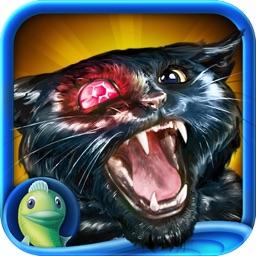 Edgar Allan Poe's The Black Cat: Dark Tales (Full)